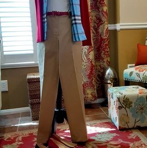 Brooks Brothers Khaki Chinos